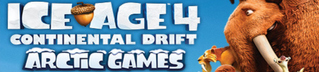 Ice Age 4: Continental Drift - Arctic Games [PAL/RUSSOUND] (LT+1.9 и выше)