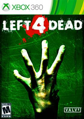 Left 4 Dead: Game of the Year Edition [RUSSOUND]