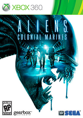 Aliens: Colonial Marines [REGION FREE/ENG] (LT+1.9 и выше)