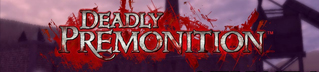 Deadly Premonition [PAL/RUS]