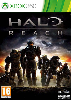 Halo: Reach [FREEBOOT/RUS]
