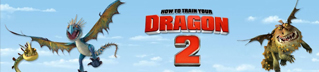 How to Train Your Dragon 2 [REGION FREE/ENG] (LT+1.9 и выше)