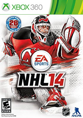 NHL 14 [FREEBOOT/RUSSOUND]