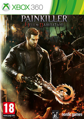 Painkiller Hell & Damnation [PAL/RUSSOUND] (LT+1.9 и выше)