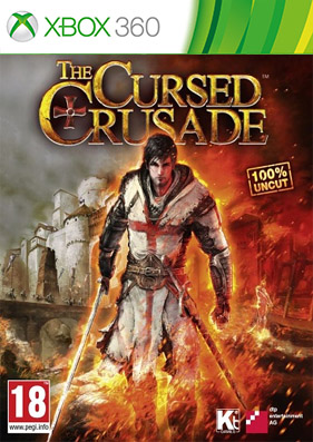 The Cursed Crusade [FREEBOOT/RUSSOUND]