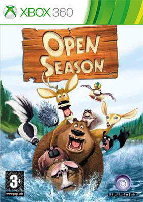 Open Season [FREEBOOT/GOD/RUSSOUND]