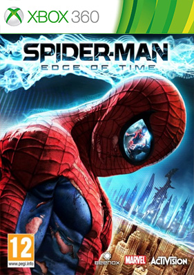 Spider-Man: Edge of Time [FREEBOOT/RUS]