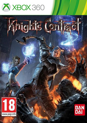 Knights Contract [FREEBOOT/RUS]