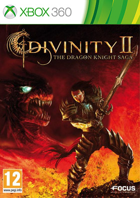 Divinity 2: Dragon Knight Saga [PAL/RUS]