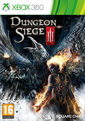 Dungeon Siege 3 [DLC/FREEBOOT/RUS]