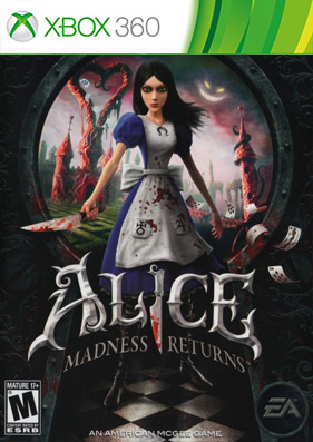 Alice: Madness Returns [DLC/FREEBOOT/RUSSOUND]
