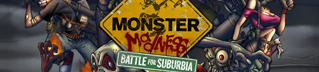 Monster Madness: Battle For Suburbia [FREEBOOT/RUS]