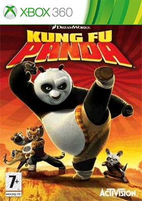 Kung Fu Panda [FREEBOOT/RUSSOUND]
