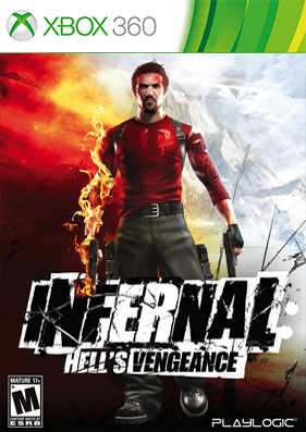 Infernal: Hell's Vengeance [FREEBOOT/ENG]