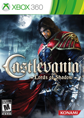 Castlevania: Lords of Shadow - Ultimate Edition [DLC/FREEBOOT/RUSSOUND]