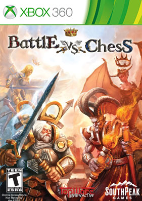 Battle vs. Chess [DLC/FREEBOOT/RUSSOUND]
