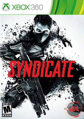 Syndicate [FULL/FREEBOOT/RUS]