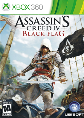Assassin's Creed 4: Black Flag - Black Chest Edition [DLC/FREEBOOT/RUSSOUND]
