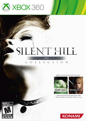 Silent Hill HD Collection [FREEBOOT/RUS]
