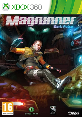 Magrunner: Dark Pulse [XBLA/FREEBOOT/RUS]