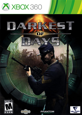 Darkest of Days [FREEBOOT/ENG]