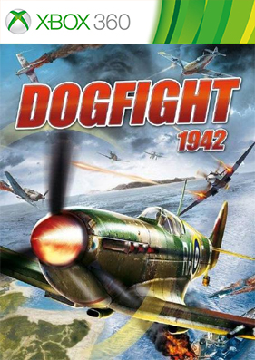 Dogfight 1942 [DLC/FREEBOOT/RUS]