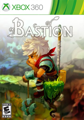 Bastion [DLC/FREEBOOT/RUS]