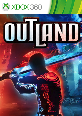 Outland [XBLA/FREEBOOT/RUS]