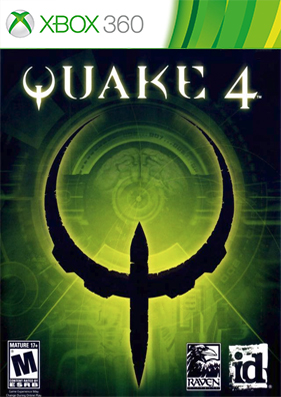 Quake 4 [FREEBOOT/RUSSOUND]