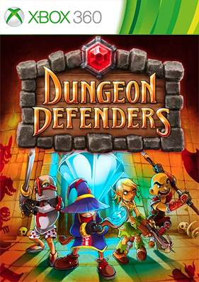 Dungeon Defenders [XBLA/FREEBOOT/ENG]