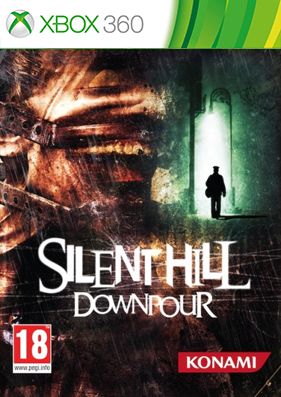 Silent Hill: Downpour [FREEBOOT/RUS]