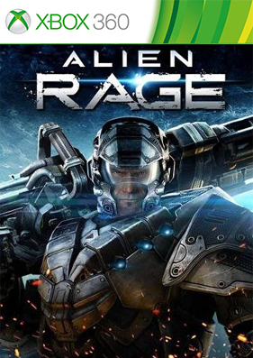 Alien Rage [XBLA/FREEBOOT/RUS]