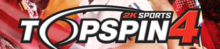 Top Spin 4 [ISO/REGION FREE/ENG]