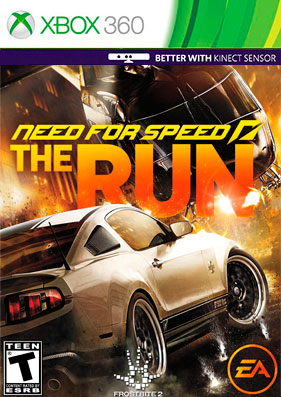 Need for Speed: The Run [PAL/RUSSOUND] (LT+3.0)