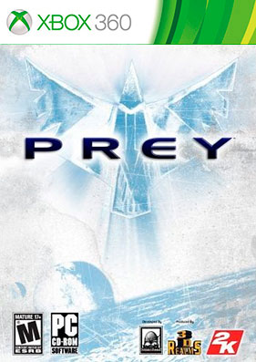 Prey [DLC/RUSSOUND]