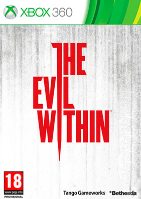 The Evil Within - Complete Edition [DLC/GOD/RUSSOUND]