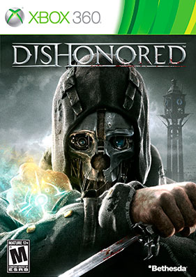 Dishonored: Complete Edition [DLC/GOD/RUS]