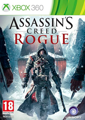 Assassin's Creed Rogue [PAL/RUSSOUND] (LT+3.0)