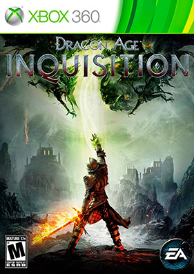 Dragon Age: Inquisition [GOD/RUS]