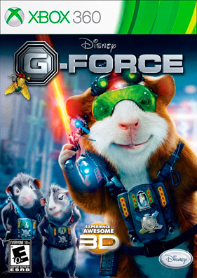G-Force [GOD/RUSSOUND]