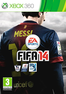 FIFA 14 [GOD/RUSSOUND]