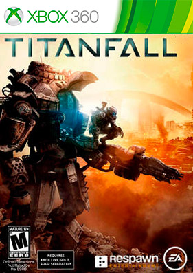 Titanfall [REGION FREE/RUSSOUND] (LT+3.0)