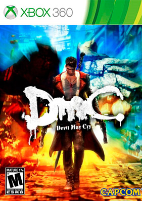 DMC: Devil May Cry - Complete Edition [DLC/FREEBOOT/RUSSOUND]