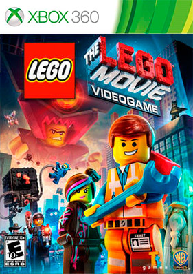 The LEGO Movie Videogame (GOD/RUS)