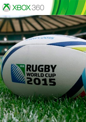 Rugby World Cup 2015 [GOD/ENG]