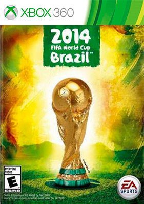 2014 FIFA World Cup Brazil [GOD/ENG]