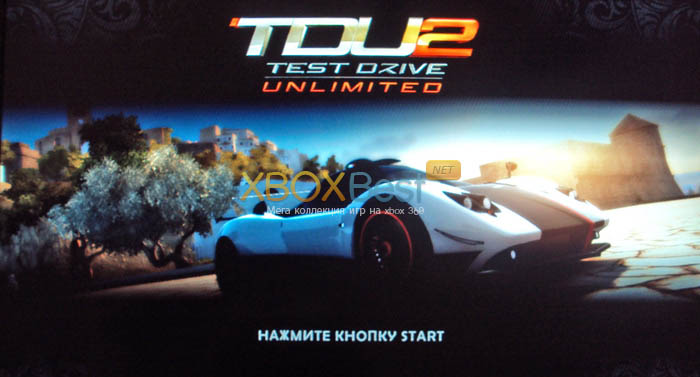 Test Drive Unlimited 2 [DLC/FREEBOOT/RUS]