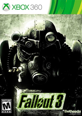 Fallout 3 - Gold Edition [FREEBOOT/RUSSOUND]