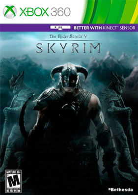 The Elder Scrolls V: Skyrim [PAL/RUSSOUND] (LT+2.0)