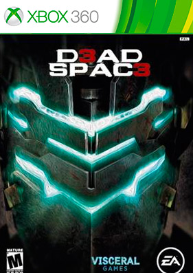 Dead Space 3 [PAL/RUS] (LT+3.0)